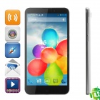 "UMI CROSS C1 Android 4.2 Quad-core WCDMA Bar Phone w/ 6.44"" 1080p, NFC, RAM 2GB and ROM 32GB"