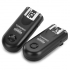 Camera Wireless Flash Trigger for Nikon D600 / D90 / D5000 + More (2PCS / 2 x AAA)
