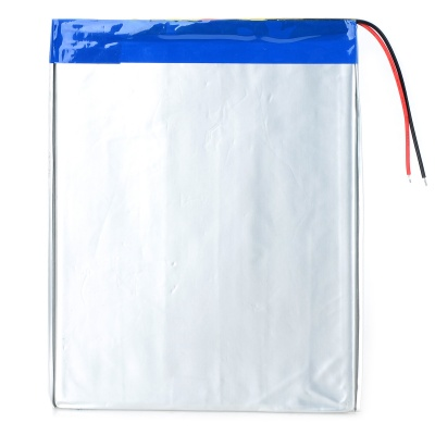 Replacement 3.7V 7000mAh Li-ion Polymer Battery for 9.7~10.1
