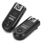 YONGNUO 603II N1 Camera Wireless Flash Trigger for Nikon 800 / D700 / D300S / D300 (2PCS / 2 x AAA)