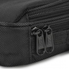 001 Nylon Digital Camera Bag w/ Strap for Samsung / Canon / Sony + More - Black