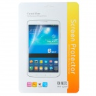 Protective Matte Frosted Screen Protector for ASUS FonePad HD 7 / ME372CG - Transparent (3 PCS)
