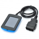"ET801 3.4"" LCD Diagnostic Code Scanner for BMW - Black + Blue"
