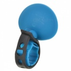1602 Universal Cycling Bicycle Rearview Mirror - Blue