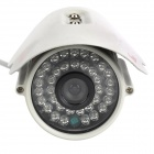 Hui Er Sheng HES-4500/3ND Waterproof Turtle Shell Style HD CMOS CCTV Camera w/ 36-IR-LED (12V)