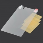 Protective Matte ARM Screen Guard Film for Google Nexus 7 II - Transparent (3 PCS)