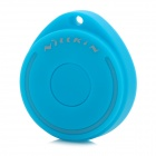 NILLKIN Partner Bluetooth V4.0 Selfie Remote Controller / Anti-Lost Alarm for IPHONE/Samsung - Blue