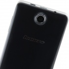"4.2.1 WCDMA Bar Lenovo A766 MTK6589 Quad-Core Android Phone w / 5.0 ""IPS, Wi-Fi, GPS - Noir"