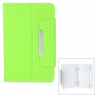 Universal Protective PU Leather Case for 7