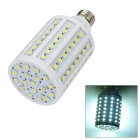 KX-262YMD E27 15W 1800lm 102-5050 SMD LED Cool White Light Lamp (220V)