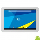 Vido M2 8.9' PLS Android 4.2.2 Quad-Core Tablet PC w/ 2GB RAM / 16GB ROM - Silver + White