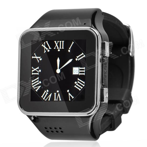 S2 GSM Touch Watch Phone w/1.54