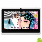 "BENEVE ARMM7D 7"" Android 4.2 Dual Core Tablet PC w/ 512MB RAM / 8GB ROM - White"