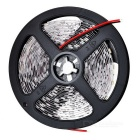 72W 3000lm 300 x SMD 5050 LED Warm White Non-waterproof Car Decoration Light Strip (12V / 5m)