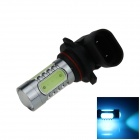 9005 / HB3 7.5W 500lm 5-LED Ice Blue Light Car Foglight / Headlamp / Tail Light (12~24V)