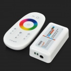 2.4GHz Touch Screen RGB LED Control System (DC 12~24V)