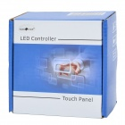 RGB LED Touch Panel Controller (12 / 24V)