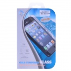 KX-I4 Ultra-thin Explosion-proof Tempered Glass Film for Iphone 4 / 4s - (0.33mm / 2.5D)