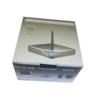 NC120 UXP Multiuser 100Mbps LAN Workstation Terminal with KVM+Sound (Support Windows/Linux)