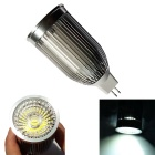 MR16 9W 760lm 1-LED COB Cool White Spotlight (12V)
