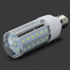 10W E27 1000lm 42-5630 SMD LED Cool White Light Lamp (AC 85~265V)