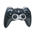 PS3/PC Hori Pad 3 Turbo Wired Controller - Black