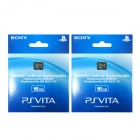 Genuine Memory Card For PSVita 16G (2 PCS)