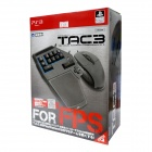 PS3 Tactical Assault Commander 3 (T.A.C.3) For FPS Games