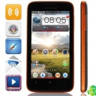 "Lenovo S750 MTK6589 Quad-Core Android 4.2.1 WCDMA Bar Phone w/ 4.5"" IPS, 1GB RAM, 4GB ROM, GPS"