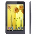 "ICOO D70M3  7"" Dual Core Android 4.1 Tablet PC w/ 512MB RAM, 8GB ROM"