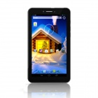 "Freelander PD10-3GS Dule Core 7"" Android 4.2 3G Tablet PC w/ Dual-SIM, GPS, 512MB RAM, 4GB ROM"