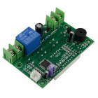 "0,56 ""-LED Red Digitale Intelligent Temperature Controller - Green (Eingang 5V Ausgangsrelais)"