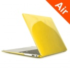 "ENKAY Crystal Hard Protective Case for MACBOOK AIR 13.3"" - Yellow"