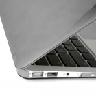 "ENKAY Crystal Hard Protective Case for MacBook Air 13.3"" - Gray"