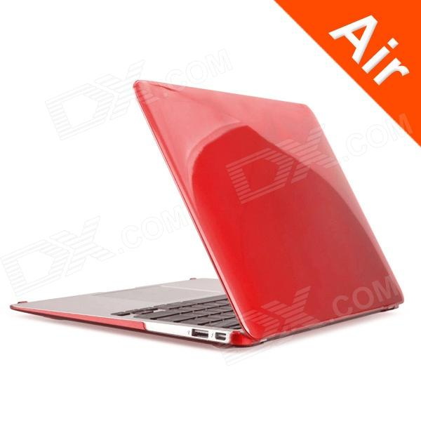 ENKAY Crystal Hard Protective Case for MacBook Air 13.3 - Red development of empirical metric for aspect based software measurement