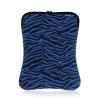 "Yinmaco Universal Protective Neoprene Sleeve Bag 13.3"" MacBook /14"" Below Laptop - Blue"