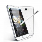 9H Hardness Super Tempered Glass Screen Protector for Samsung Galaxy Note2 N7100 - Transparent