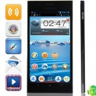 Lenovo K900 Intel Atom Z2580 Dual-Core Android 4.2.1 WCDMA Bar Phone w/ 5.5' IPS FHD, 16GB ROM, GPS