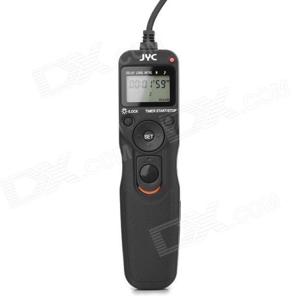 Viltrox MC-E2 ABS Digital Timer Control for Olympus - Black (Cable-85cm / 2 x AAA)