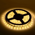 HML Waterproof 72W 7000lm 3300K 300 x SMD 5630 LED Warm White Light Strip - (5M / 12V)