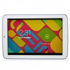 "ALLFINE Fine9 Glory 9.0"" Retina Screen Quad Core Tablet PC w/ Wi-Fi / SIM / HDMI - White"