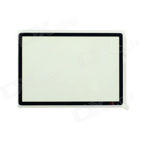 Protective Snap-on Hard LCD Screen Protector Covers for Canon 6D