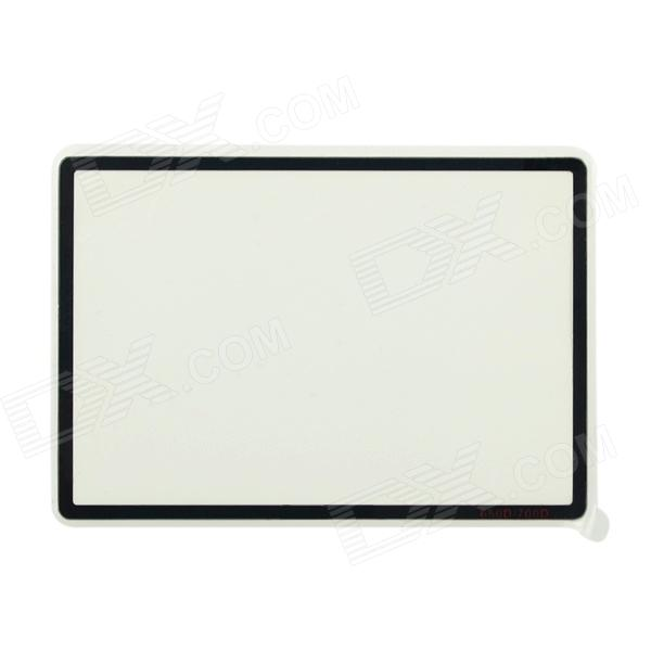 Protective Snap-on Hard LCD Screen Protector Covers for Canon 650D / 700D