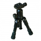 DEBO 5-Section Tripod QQ-66 with Ball Head for SLR Cameras - Black