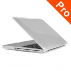 "ENKAY Crystal Hard Protective Case for Macbook Pro 15.4"" - Transparent"
