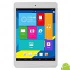 "Vido M6 7.9"" IPS Android 4.2 Dual Core Tablet PC w/ 1GB RAM / 16GB ROM - Silver + White"