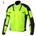 1106 Motorcycle Oxford Fabric Waterproof Clothes (L)