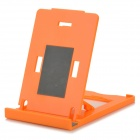 K2 Folding ABS Stand Holder for IPHONE / IPAD / IPOD - Orange