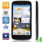 "HUAWEI G610-U00 MTK6589 Quad-Core Android 4.2.1 WCDMA Bar Phone w/ 5.0"", Wi-Fi, GPS - Black"