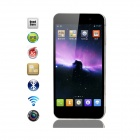 JIAYU G5 MT6589T Quad-Core Android 4.2 WCDMA Phone w/ 4.5' IPS Gorilla Glass, 4GB ROM, 13MP - Black